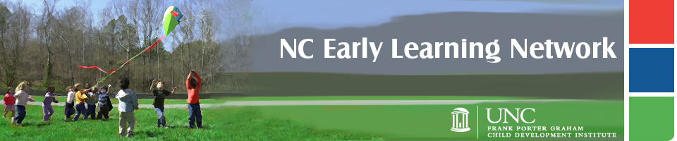 NC Early Learning Network